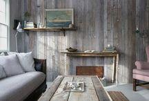 family room / by Lisa Gillett