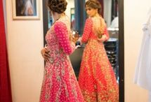 bruidskleding (india)