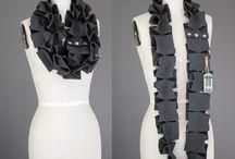 Sieraden en sjaals