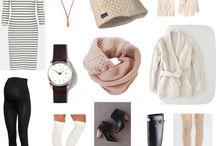 Winter Maternity / by Kelly Poynter