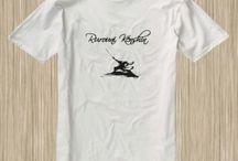Rurouni Kenshin Samurai X Anime Tshirt