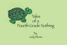 Author study- Judy Blume