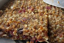 Vegan Breakfast & Cereal(bars)