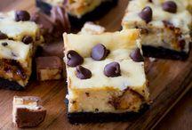 Cheesecake Recipies / by Lee Ann Isbell