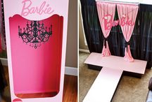 Barbie / by Karla Bracero Santos