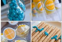 grad party ideas / by Heather Straub-Cruzado