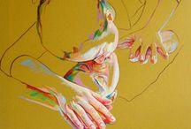 INSPO |  Art