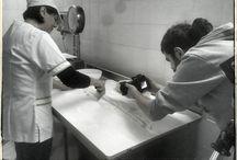 Backstage / Laboratorio Valsusa al lavoro