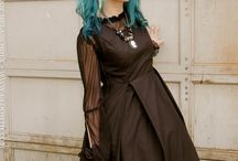Gloomth Gothic Doll
