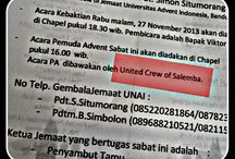 United Crew of Salemba