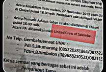 United Crew of Salemba