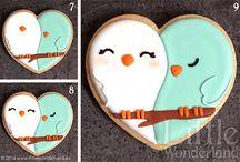 dolci per s. valentino