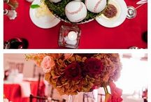 Table decor / by Monica Anguiano