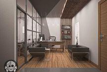ofis odası