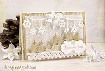 Pohľadnice - vianočné