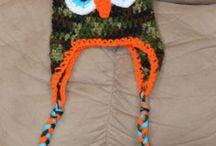 Crochet / by Alicia McBride