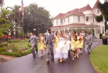 All You Need Is The Wedding Party