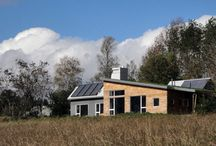 Sustainable/Off-Grid Living