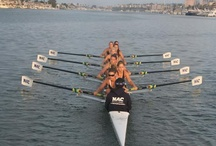 Rock and Row / Great moments in rowing, pinned here.