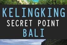 Bali Instagram Spots