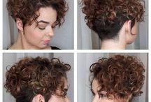 curly pixies