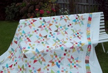 quilts / by Kammy Crowther