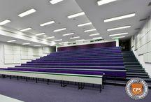 Vario Lecture Theatre Seating