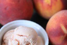 Mmmm Ice Cream / by Serena Storer-Todd
