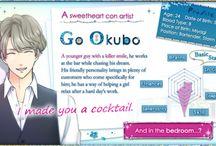Irresistible mistakes - Go Okubo