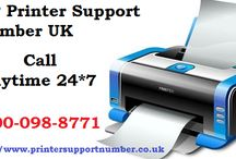 HP Printer tech Support Number UK / We provide technical service about Hp printer and sort out all the problems those occurred in HP printer. just call us our toll free HP printer Technical Support Number 0800-098-8771 and getting best Technical Support..