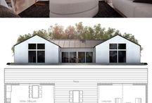 Casa plan
