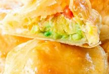 Pastry Hearty / Anything about delicious Puff Pastry