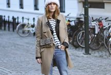 Fashion Craves / Wardrobe staples and a couple of..thousand others