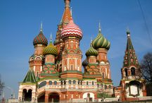 Russian Seven Wonders / Russia is known around the world as a country that has everything, and it is well known that there are fantastic destinations for tourists simply can not resist.