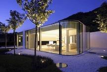 Casa Bruce Lie Inspiration