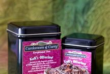 Mother' Day Gifts / Beautiful Teas for Mother's Day gifts