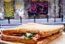 Crunch Toast to Toast / Il franchising del Toast Gourmet. Aprine uno nella tua città