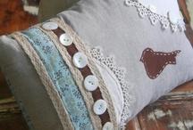 polštáře -cushion