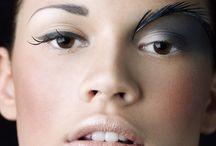 Beata Augustyniak BAstudio make up & hair / Photo: Joanna Czaczkowska, Model: Magda M, Make up & Hair: Beata Augustyniak BAstudio
