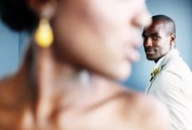 African American Wedding Photography