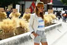 Clothes - summer
