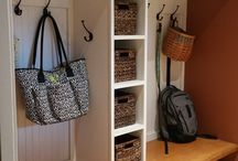 For the Home- Mudroom