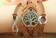 bracelets- inspirations