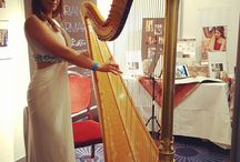London Harpist