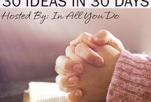 Bijbelverzen en how to's