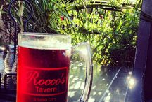 Rocco's Tavern Culver City  / Rocco's Tavern features a sprawling bar, restaurant, and outdoor cafe inspired by the classic Italian eateries and taverns of the east coast. Rocco's Tavern serves Italian-Style Comfort Food, serving Lunch & Dinner, late night dining.