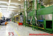 What is Five S(5'S)?