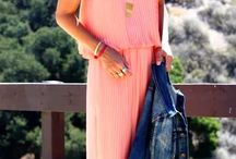 Dresses / by Hailey Morgan