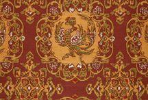 Historical Fabrics