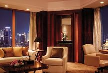 Shanghai Chic Newjetsetters Style / by New Jetsetters
